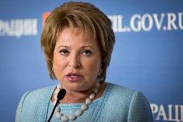 Vene parlamendi liikmetele soovitati: ärge minge puhkuse ajaks Kremlist väga kaugele
