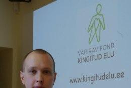 """""""Kingitud elu"""" kogus vähihaigetele poole aastaga üle 250 000 euro"""