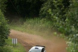 Kohalik elanik Rally Estoniast: katse tõmbab kihutajaid ligi, meie auto kanti avarii pärast maha