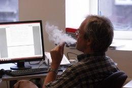 E-sigaret ei ole tavasigaretile ohutu alternatiiv