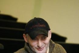 Vahistati Eesti allilmas tuntud tšetšeen Haron Dikajev