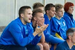 Martin Vunk hüppest profivõistkonnast amatööride sekka: ega ma teise spordialaga tegelema hakanud
