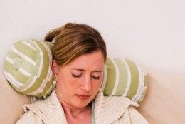 Kõhuvalu võib viidata kõhunäärmepõletikule