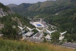Kasahstani elanik: Almatõ taliolümpiat on vaja ainult eliidile