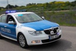 Politsei tabas pühapäeval üle poolesaja roolijoodiku