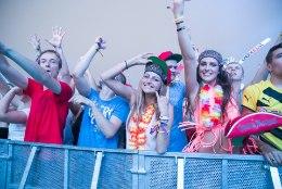Weekend Festival Balticut väisas rohkem kui 90 000 inimest