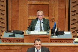 Eesti toetab Kreeka hiigellaenu
