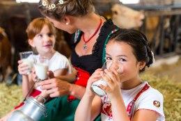 Juustumeister: laktoosi sisaldavatest toiduainetest loobumine võib tekitada kaltsiumidefitsiiti