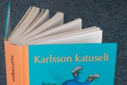 Abiks tsensorile: lastekirjanduses lokkab rassism, vihakõne, poliitiline ebakorrektsus ja soorollide betoneerimine