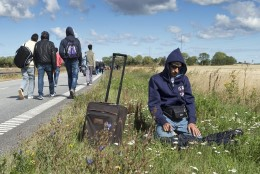 Üha rohkem migrante eelistab Rootsi asemel Soomet