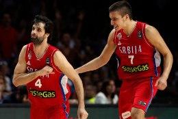 KORVPALLI EM | Serbia koondise peatreener pidi langetama raske otsuse, kuid valis 12 meest välja