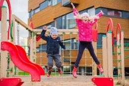 Perearst: nohune-köhane laps peaks lasteaiast koju jääma