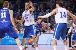 Eestile kaotanud Filipiinide olümpialootus sai järjekordse põntsu