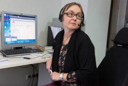 Perearsti nõuandetelefonilt saab helistaja tuge ja julgustust