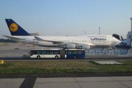 Lufthansa piloodid streigivad täna taas