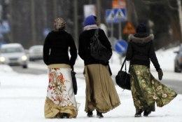 Soome arvestab tänavu 30 000 pagulasega