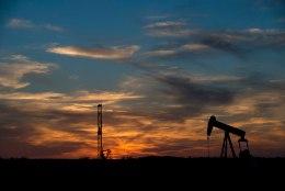 Naftabarrel kukkus 12 aasta madalaimale tasemele
