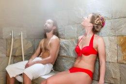 Milliseid saunu Eesti spaadest leiab?