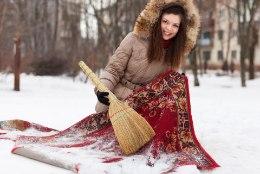 Külm aitab kodu põhjalikult puhastada