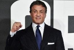 Sylvester Stallone kandideerib Oscarile