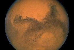 Kas Marsi-lend keerab inimese mälu kihva?