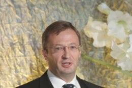 Atonen: Reformierakonna probleemid algavad partei enda juhtidest