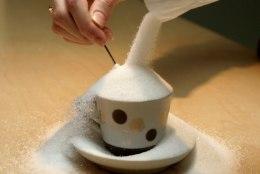 Levin: suhkrumaks aitaks parandada meie elu ja tervise kvaliteeti