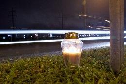 KARM STATISTIKA: 25 aastaga liikluses hukkunud Rapla linna jagu inimesi