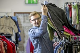 KOGEMUSLUGU | Kui lepid algul lihtsama ametiga, tekib ka nõutav töökogemus