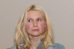 Mari Abel Eesti seriaalidest: püütakse teha parimat, aga ressursse jääb väheks