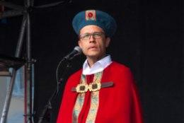 Tartu linnapea lubab, et metsloomadega tsirkusi ta enam linna ei lase
