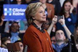 FBI hakkab uuesti Clintoni e-kirja kasutust uurima