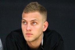 IKKA VÄGA VALUS! Siim-Sander Vene koduklubi jätkab siiani Ühisliigas võiduta