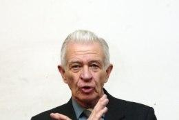 Kaljo Kiisk saatuse ristteedel: kõigepealt SSi, siis Kommunistlikku Parteisse…