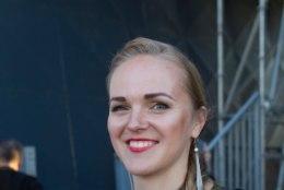 Kadri Voorand Adeele Sepa näosaate esitusest: ta oli suurepärane, sügav kummardus!