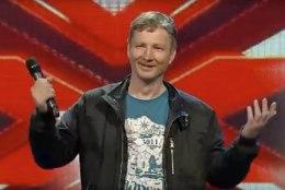 Eesti kunstnik: ma jäin Leedu laulusaate mänedžerile silma karaokebaaris ja sain sõusse