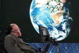 Astrofüüsik: meil on uue elukoha leidmiseks 1000 aastat
