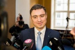 Rõivas: uue valitsuse majandusprogrammil puudub pikaajaline visioon