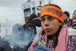 Vastasseis põlisameeriklaste ja politsei vahel Standing Rockis on pingeline, kardetakse inimelude pärast