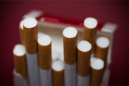 Suitsetamine võib põhjustada erinevaid DNA muutusi