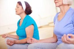Jooga aitab vererõhku kontrolli all hoida