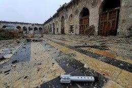 FOTOD SÕJAJÄRGSEST ALEPPOST | 4000 aasta vanusest maailmapärandist on alles vaid varemed