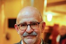 """David Vseviov: """"Olen saanud kuulajatelt ka väga kummalisi kirju, et miks ma olen Stalinit kiitnud."""""""