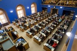Kes on riigikogu suurimad puudujad?