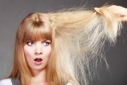 Mida teha, kui juuksed kipuvad hõrenema?