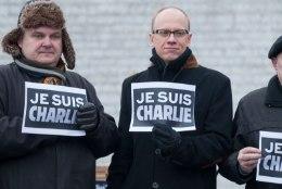 """Ahto Lobjakas: """"Kõlab halvasti, kuid ka terrorismiga tuleb harjuda!"""""""