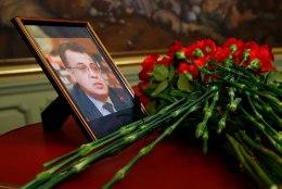 Venemaa saadab seoses suursaadiku mõrvaga Türki uurijad