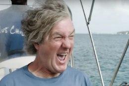 LEGENDAARSEL TRIOL TÜLI MAJAS | James May ütles, et ta ei ole Clarksoni ega Hammondiga sõber ning kutsus Hammondit s***peaks