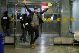 Saksamaalt lahkus tänavu vabatahtlikult rekordarv migrante