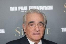 Martin Scorsese: olin surmasuus